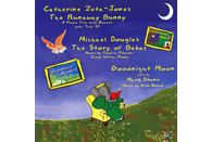 Zeta-Jones/Douglas/Stone - The Runaway Bunny/The Story of Babar [CD]