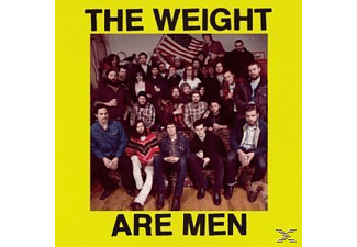 Weight - Are Men - (CD)