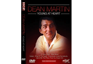 Dean Martin - Dean Martin - Young At Heart - (DVD)