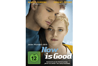 NOW IS GOOD - JEDER MOMENT ZÄHLT [DVD]