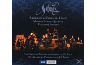 Sarband - The Arabian Passion [CD]