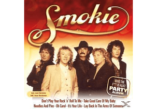 Smokie - Party Album - (CD)