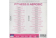 VARIOUS - Latin Sounds & Beats for Fitness & Aerobic [CD]