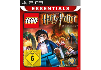Lego Harry Potter: Die Jahre 5-7 (Essentials) [PlayStation 3]