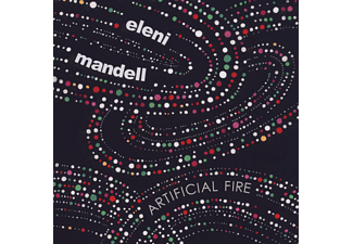 Eleni Mell - Artificial Fire - (CD)