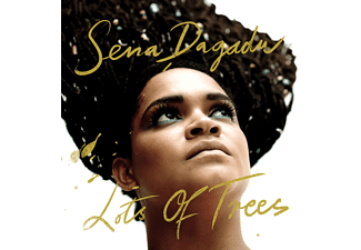 Sena Dagadu - Lots Of Trees - (CD)