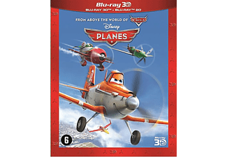 Planes 3D | 3D Blu-ray