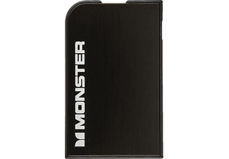 MONSTER CABLE Powercard zwart (MON133330)