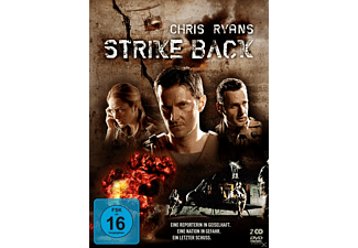 Strike Back - Staffel 1 [DVD]