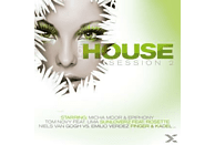 VARIOUS - Hot House Session Vol.2 [CD]