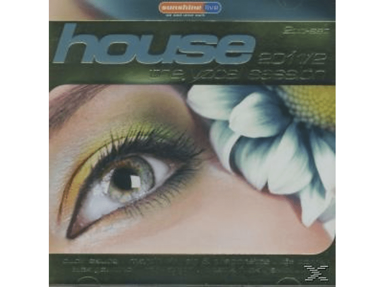 VARIOUS - House: The Vocal Session 2011-2 [CD]