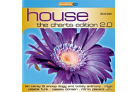 VARIOUS - House: The Charts Edition 2.0 [CD]