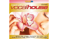 VARIOUS - Best Of Vocal House 2011 [CD]