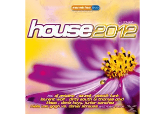 VARIOUS - House 2012 - (CD)