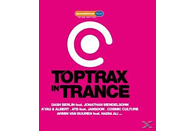 VARIOUS - Toptrax In Trance [CD]