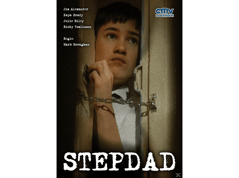 STEPDAD [DVD]
