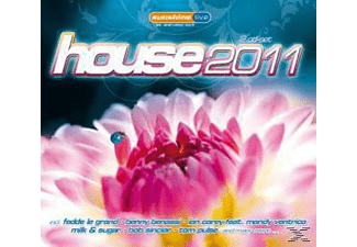 VARIOUS - House 2011 - (CD)