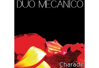 Duo Mecanico - Charade - (CD)