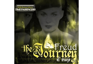 Freud - The Journey - (CD)