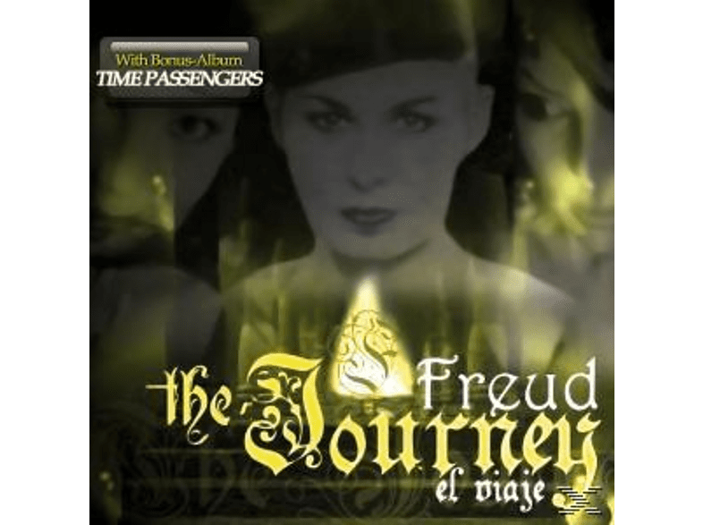 Freud - The Journey [CD]