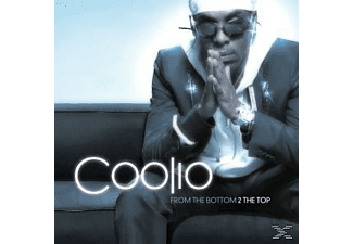 Coolio - From The Bottom 2 The Top - (CD)