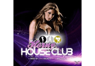 VARIOUS - Horny House Vol.1 - (CD)