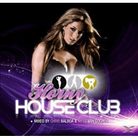 VARIOUS - Horny House Vol.1 [CD]