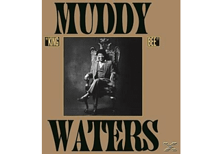 Muddy Waters - King Bee | LP