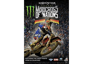 Motocross of Nations  2013: 6 Days of Enduro Official Review - (DVD)