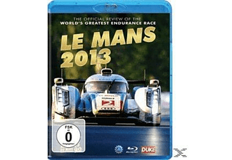 Le Mans - (Blu-ray)