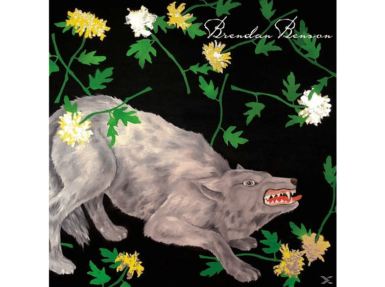 Brendan Benson - You Were Right (Lp) [Vinyl]