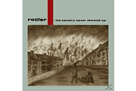 Rotifer - The Cavalry Never Showed Up [Vinyl]