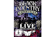 Black Country Communion - Live Over Europe [DVD]