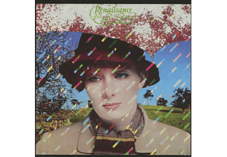Renaissance - A Song For All Seasons - (CD)