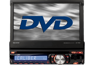 CALIBER Autoradio Bluetooth USB (RDD571BT)