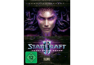 ARAL Starcraft 2 Heart of the Swarm PC