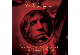 Mark Lanegan - Has God Seen My Shadow?  An Anthology 1989 - 2011 - (CD)