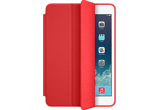 APPLE ME711ZM/A iPad Mini Smart Case (PRODUCT) RED Kırmızı