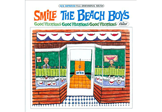 The Beach Boys - The Smile Sessions (CD)
