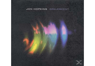 Jon Hopkins - Opalescent - (CD)