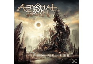Abysmal Dawn - Leveling The Plane Of Existence [CD]