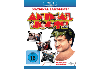 ANIMAL HOUSE - (Blu-ray)