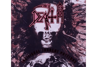 Death - Individual Thought Patterns - (CD)