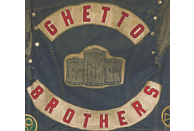 Ghetto Brothers - Power Fuerza (Deluxe Reissue) [CD]