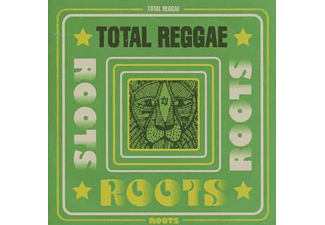 VARIOUS - Total Reggae - Roots - (CD)