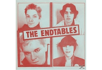 The Endtables - The Endtables - (CD)