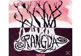 Rangda - False Flag - (CD)