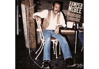 Hamper Mcbee - Good Old-Fashioned Way - (CD)