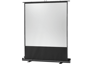 CELEXON 1090363 Ultramobil Plus Professional 200 x 200cm Pull Up Leinwand