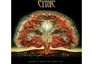 Cynic - Kindly Bent To Free Us - Limited Edition (CD)